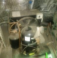 Холодильный агрегат TFN 2511Z Tecumsen БУ