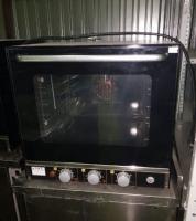 Печь пекарская конвекционная GIERRE БУ