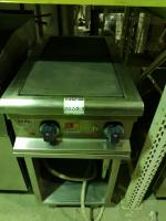 Плита 2 конфорочная Kovinastroj Kogast ES-T27/P БУ