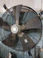Вентилятор производственный БУ