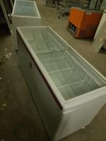 Ларь морозильный FROSTOR F 600 C БУ