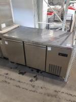 Стол холодильный 1360*700 мм БУ