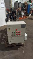 Холодильная централь на базе компрессоров BITZER 4CES-9Y-40S БУ