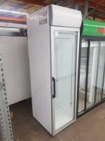 Шкаф холодильный BONVINI на 470 литров БУ