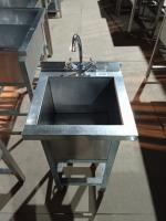 Ванна моечная 450*450 мм БУ