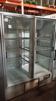 Холодильный шкаф  KIFATO  Арктика мод.1400 гл.вент. БУ