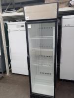Однодверный шкаф Helkama C5G БУ